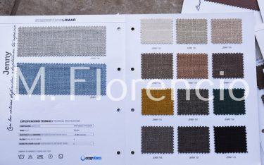 Telas y Materiales • Tapicero a Domicilio en Madrid.